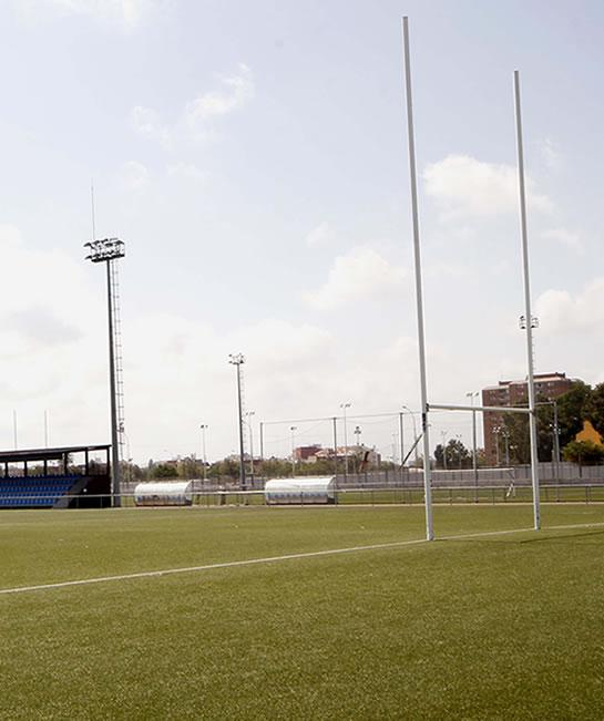 Club de Rugby Les Abelles