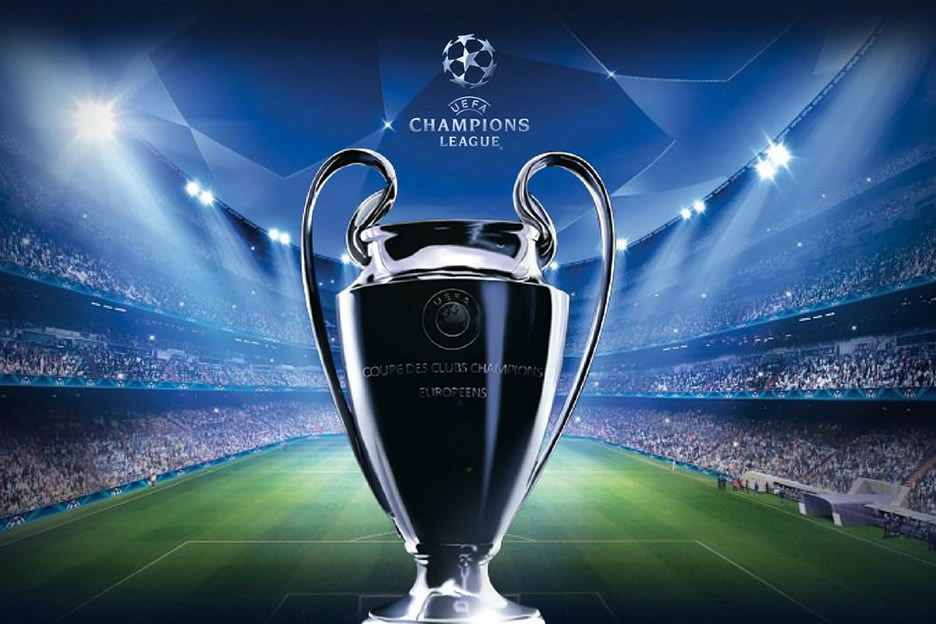 Tickets to LaLiga / Champions League… match