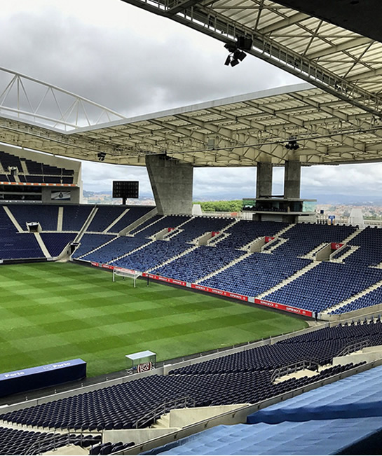 F.C. Porto