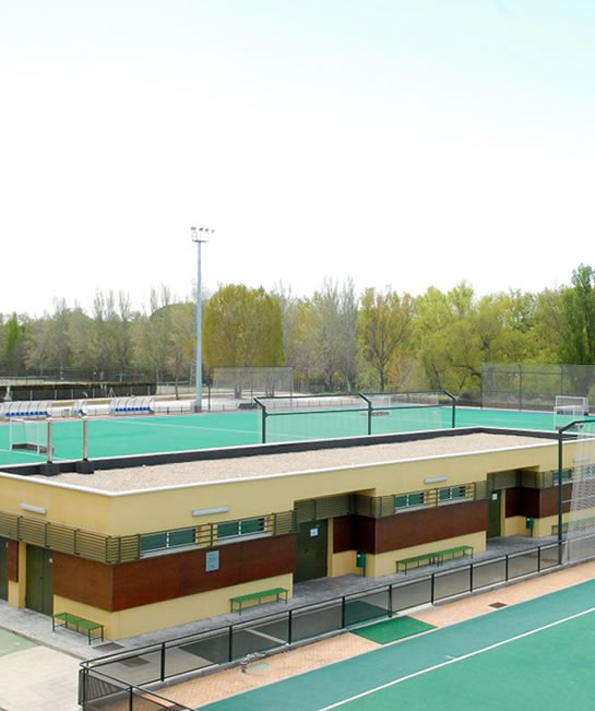 Hockey Federation of Madrid