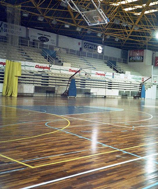Club de Bàsquet Granollers