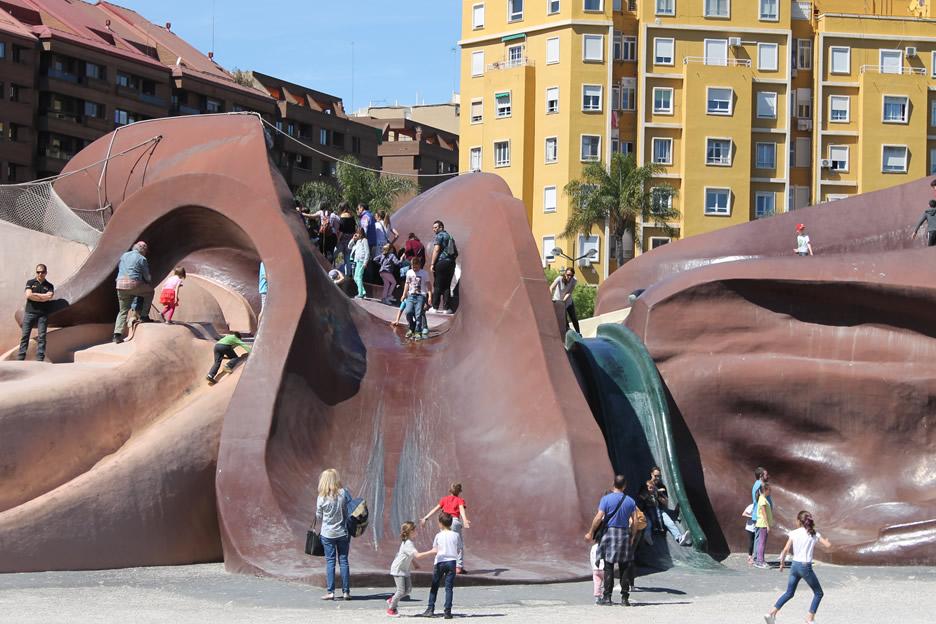 Gulliver Park