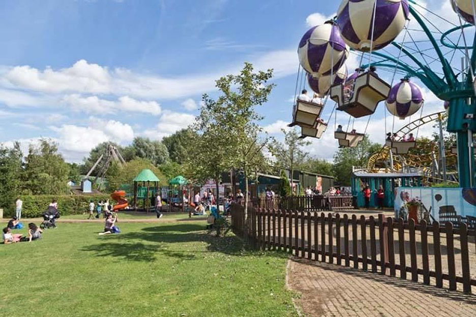 Gulliver's World Theme Park