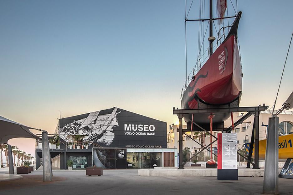 Museum The Ocean Race