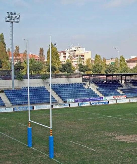Club de Rugby Unió Esportiva Santboiana