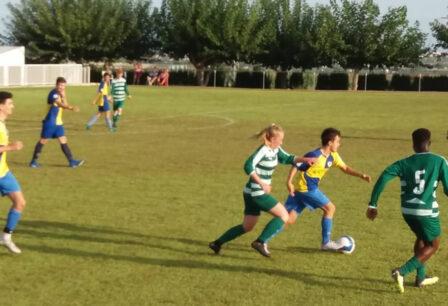 FC Bedes Eastbourne & Shrewbury School