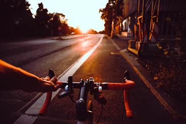 Ciclismo y triatlón