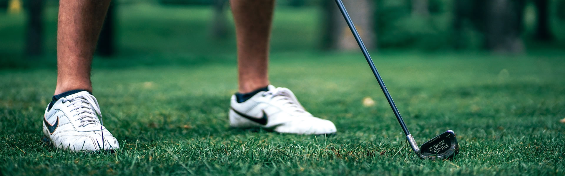 Deporte Golf