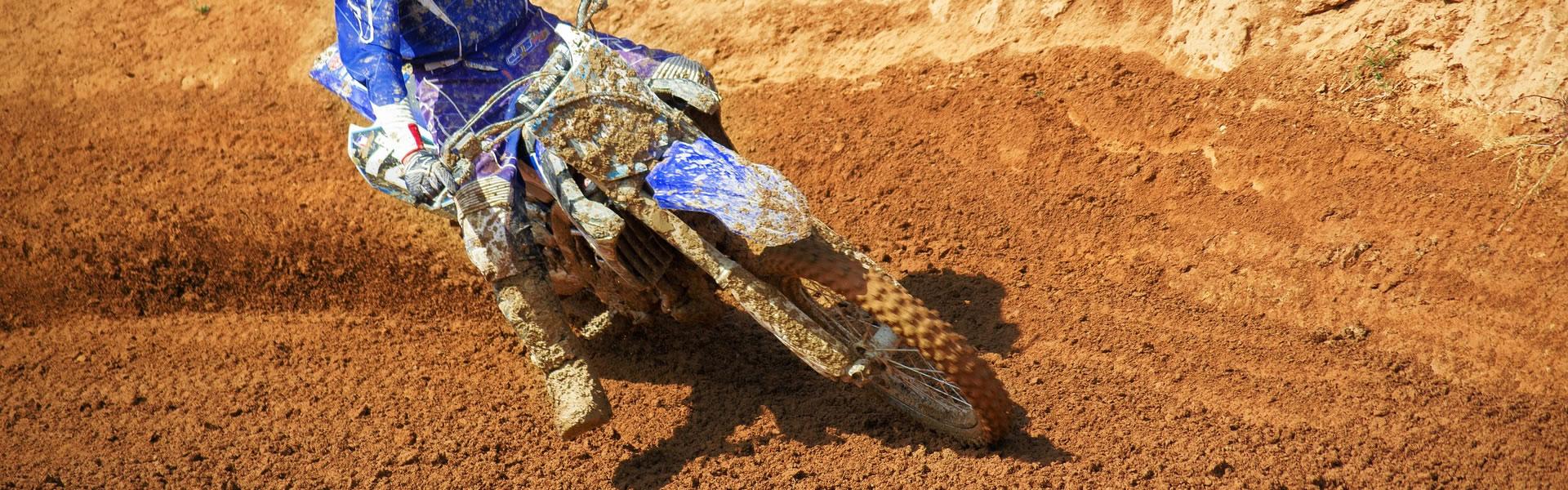 Deporte Motocross