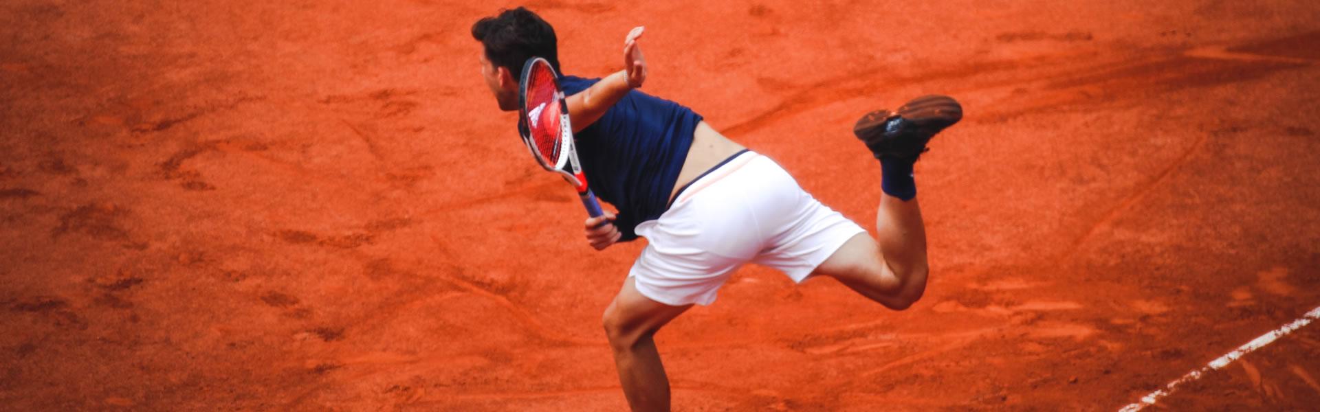 Deporte Tenis