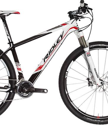 Venta y alquiler de bicicletas
